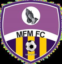MFM FC team logo
