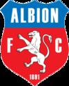 Albion FC team logo