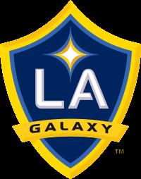 Los Angeles Galaxy 2 team logo