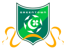 Zhejiang Greentown team logo
