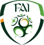 Rep. of Ireland team logo