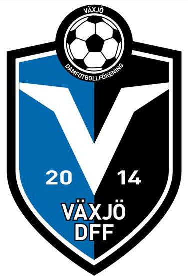Vaxjo DFF (w) team logo
