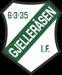 Gjellerasen team logo