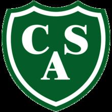 Atletico Sarmiento team logo