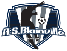 AS Blainville team logo