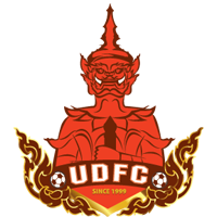 Udon Thani team logo