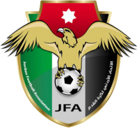 Jordan team logo