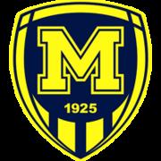Metalist 1925 Kharkiv team logo