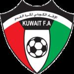 Kuwait team logo