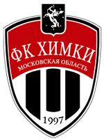 Khimki 2 team logo