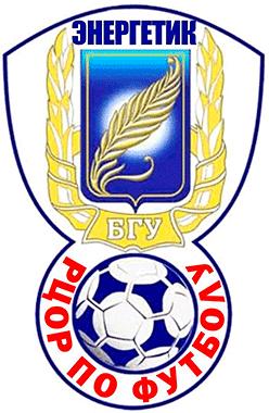 FC Energetik-BGU Minsk team logo