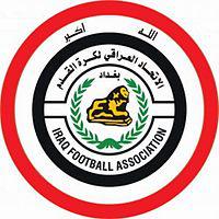 Iraq team logo