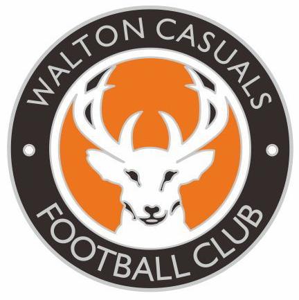 Walton Casuals team logo