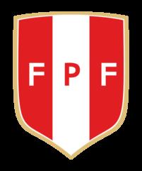 Peru team logo