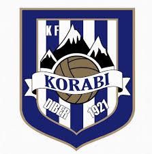FK Korabi team logo