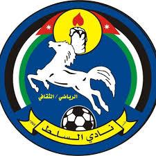 Al-Salt team logo