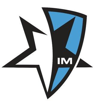 Internacional de Madrid team logo