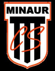 Minaur Baia Mare team logo