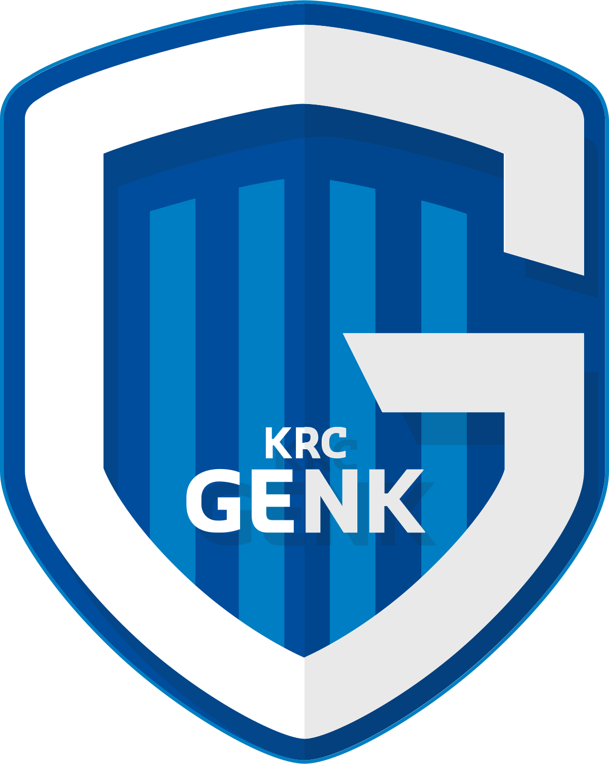 Genk team logo