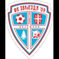 FK Zvijezda 09 team logo