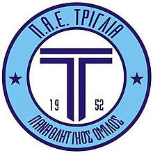 Triglia PО team logo