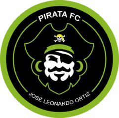 Molinos El Pirata team logo