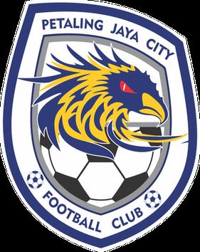 Petaling Jaya City team logo