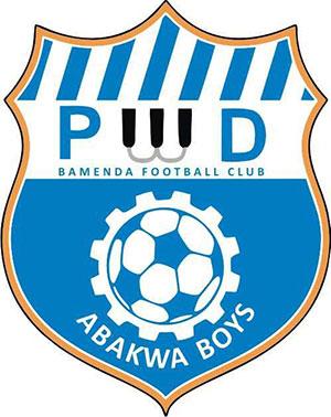 PWD Bamenda team logo