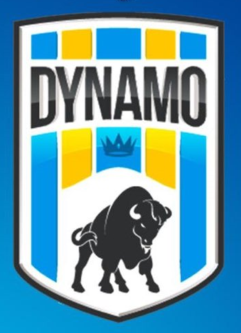 Dynamo Puerto FC team logo