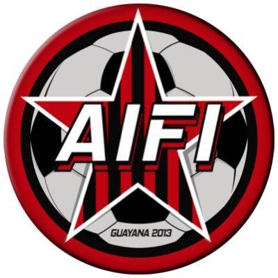 Fundacion AIFI team logo