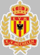 KV Mechelen team logo