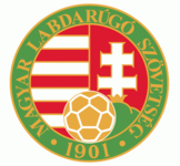 Hungary (u21) team logo