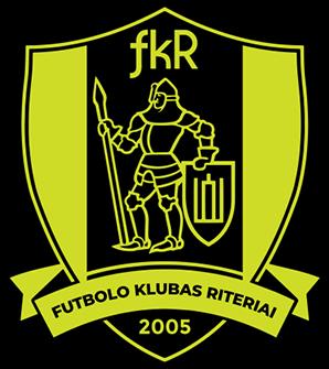 FK Riteriai team logo