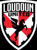 Loudoun United team logo