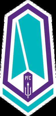 Pacific FC team logo