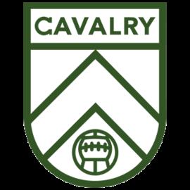 Cavalry FC team logo