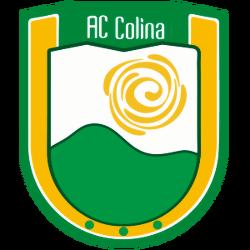 Deportes Colina team logo