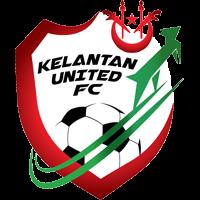 Kelantan United team logo