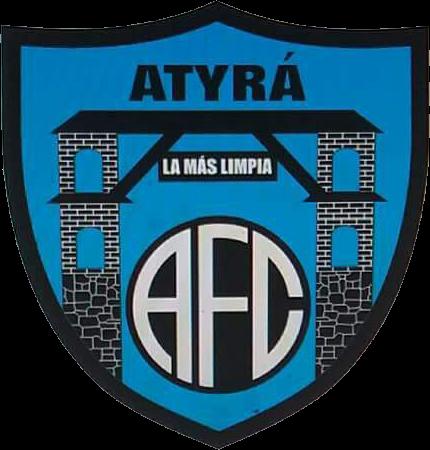 Atyra FC team logo