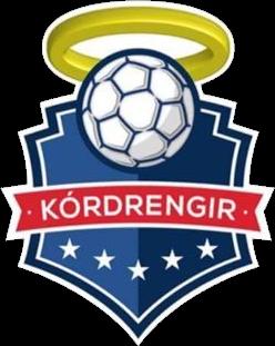 Kordrengir team logo