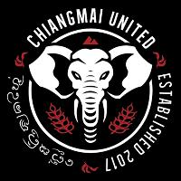 Chiangmai United team logo