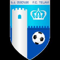 Telavi team logo