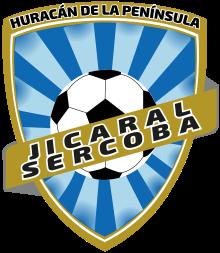 Jicaral Sercoba team logo