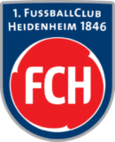FC Heidenheim team logo