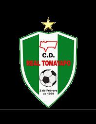 Real Tomayapo team logo