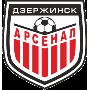 Arsenal Dzerzhinsk team logo