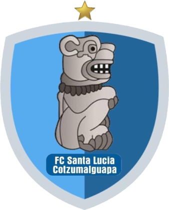 Santa Lucia team logo