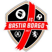 Bastia-Borgo team logo