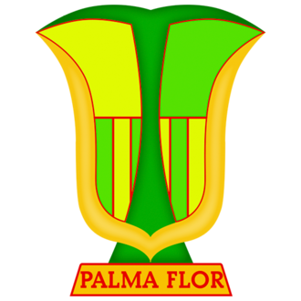 Atletico Palmaflor team logo