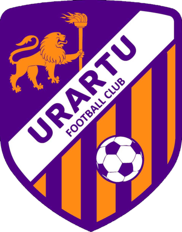 FC Urartu team logo